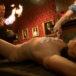 Lily LaBeau in 'Kink' House Celebration: Fire Play and Farewell Pope p. 2 (Thumbnail 11)