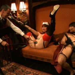 Lily LaBeau in 'Kink' House Celebration: Fire Play and Farewell Pope p. 2 (Thumbnail 13)