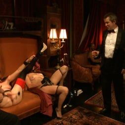 Lily LaBeau in 'Kink' House Celebration: Fire Play and Farewell Pope p. 2 (Thumbnail 23)