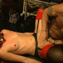 Lily LaBeau in 'Kink' House Celebration: Fire Play and Farewell Pope p. 2 (Thumbnail 24)