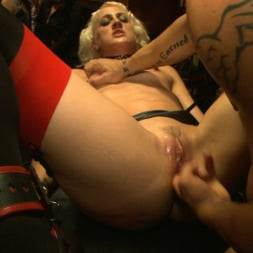Lily LaBeau in 'Kink' House Celebration: Fire Play and Farewell Pope p. 2 (Thumbnail 25)