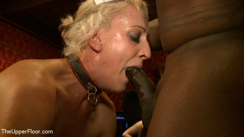 Kink 'House Celebration: Fire Play and Farewell Pope p. 2' starring Lily LaBeau (Photo 29)
