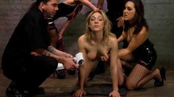 Lily LaBeau in 'Day 1'