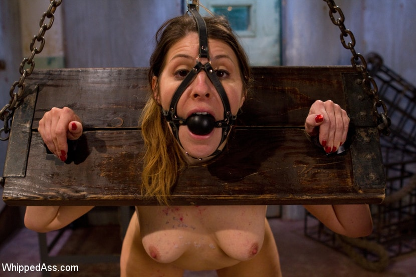 Kink 'Lily's Plaything' starring Lily LaBeau (Photo 3)