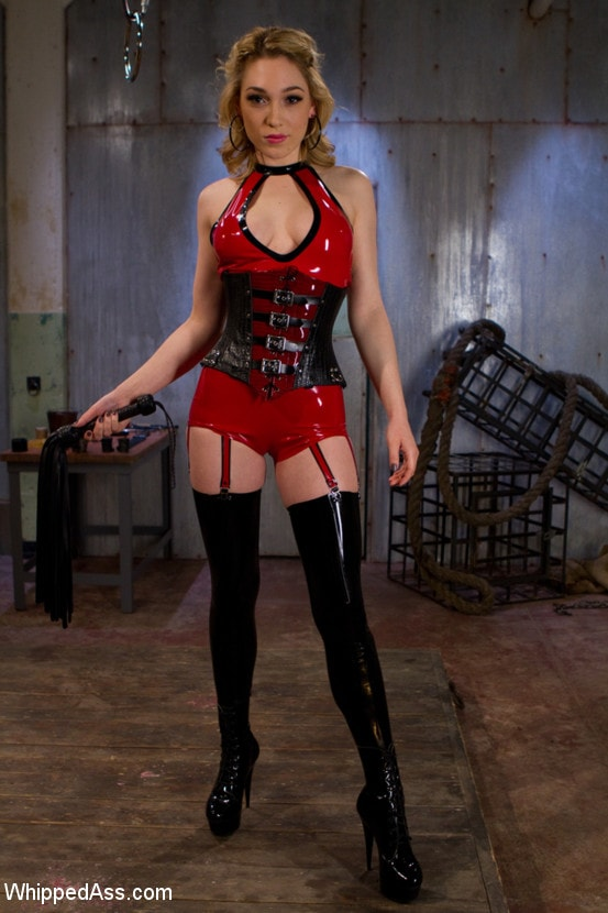 Kink 'Lily's Plaything' starring Lily LaBeau (Photo 10)