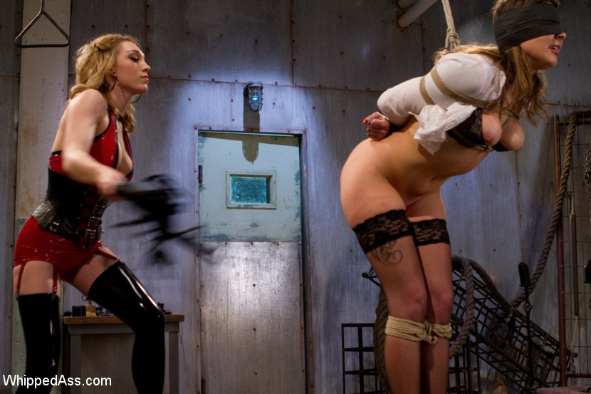 Kink 'Lily's Plaything' starring Lily LaBeau (Photo 12)