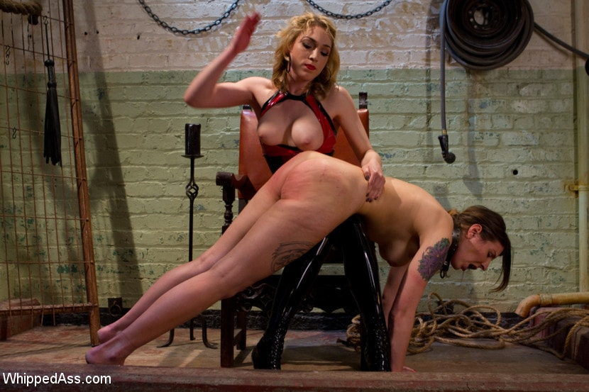 Kink 'Lily's Plaything' starring Lily LaBeau (Photo 14)