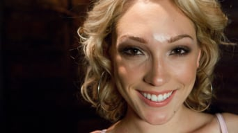 Lily LaBeau in 'Natural Born Submissive'