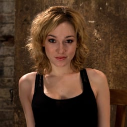 Lily LaBeau in 'Kink' With a look of total helplessness is in her eyes, she begs with out saying a word, that is magic. (Thumbnail 2)