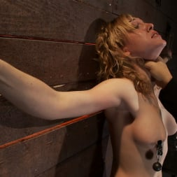 Lily LaBeau in 'Kink' With a look of total helplessness is in her eyes, she begs with out saying a word, that is magic. (Thumbnail 10)
