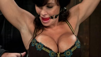 Lisa Ann in 'She played Sarah Palin for porn, lets just see how rogue she really is.'