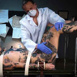 Little Spittle in 'Kink' Doctor's Orders: Little Spittle Gets Poked and Probed By Dr. Peter Hooke (Thumbnail 13)