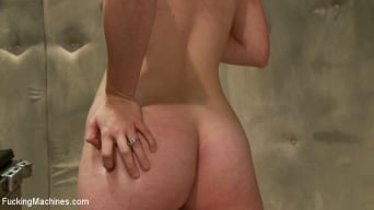 Lizzy Rose in 'Amateur Contest Winner is Back for Her Pussy Prize'