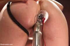 Lorelei Lee - 18-Year-Old Fresh Pussy Defiled by Electricity! (Thumb 08)