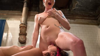 Lorelei Lee in 'Adulterous Behavior'