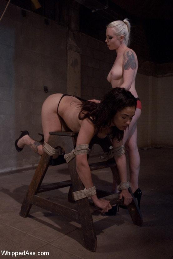 Kink 'Alicia Tease' starring Lorelei Lee (Photo 12)