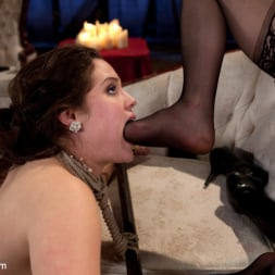 Lorelei Lee in 'Kink' Bridal Training (Thumbnail 4)