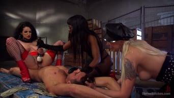 Lorelei Lee in 'City of Sin: Entitled John Brought Down a Peg'
