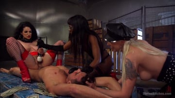 Lorelei Lee - City of Sin: Entitled John Brought Down a Peg