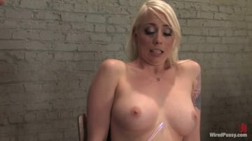 Lorelei Lee - Electrical Demo Part 1: The Violet Wand
