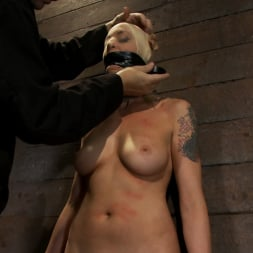 Lorelei Lee in 'Kink' Legs tied to neck, a slow choke out As her arms weaken the pull on the neck gets stronger. (Thumbnail 1)