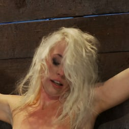 Lorelei Lee in 'Kink' Legs tied to neck, a slow choke out As her arms weaken the pull on the neck gets stronger. (Thumbnail 7)