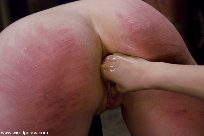 Kink 'LIVE SHOW PART 2' starring Lorelei Lee (Photo 7)