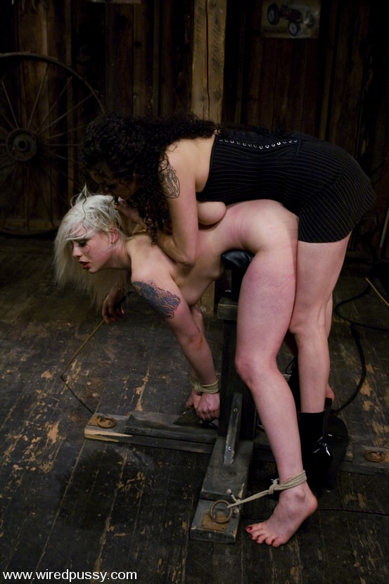 Kink 'LIVE SHOW PART 2' starring Lorelei Lee (Photo 14)