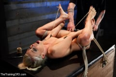 Lorelei Lee - Lorelei Lee Day 4 Facing Fears, Taking Brutal Torture, and Extreme Orgasms (Thumb 04)