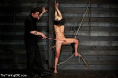 Lorelei Lee - Lorelei Lee Day 4 Facing Fears, Taking Brutal Torture, and Extreme Orgasms (Thumb 14)