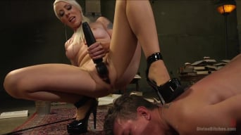 Lorelei Lee in 'Returns to Humiliate Jock Fuckboy'