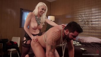 Lorelei Lee in 'Lucky Sap Wins a Night at the Money Motel. Part 2'