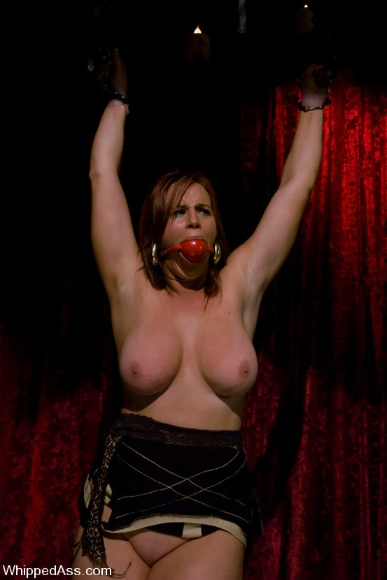 Kink 'Night Club' starring Lorelei Lee (Photo 7)