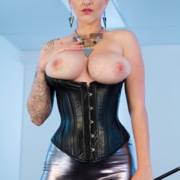 Lorelei Lee in 'Kink' One Good Submissive and One Bratty Slut, Electrofucked LIVE!! (Thumbnail 1)