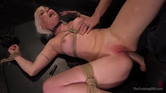 Lorelei Lee in 'The Anal Submission of Lorelei Lee'
