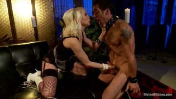 Lorelei Lee - The Ultimate Cock Tease