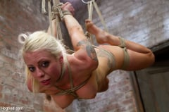 Lorelei Lee - Tough Blonde Bombshell and Fan Favorite Lorelei Lee - Complete Edited Live Show (Thumb 09)