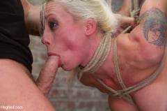 Lorelei Lee - Tough Blonde Bombshell and Fan Favorite Lorelei Lee - Complete Edited Live Show (Thumb 10)