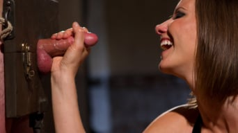 Lorelei Lee in 'Visual Sensation: CFNM FemDom Theatre'