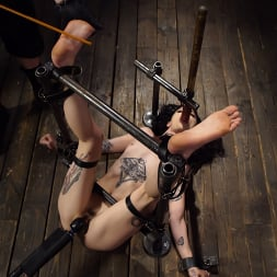 Lydia Black in 'Kink' Tormented In Brutal Restriction (Thumbnail 3)