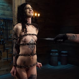 Lydia Black in 'Kink' Tormented In Brutal Restriction (Thumbnail 7)