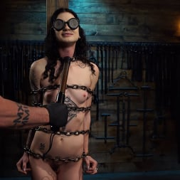 Lydia Black in 'Kink' Tormented In Brutal Restriction (Thumbnail 8)