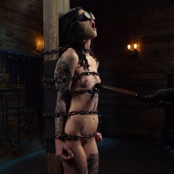Lydia Black in 'Kink' Tormented In Brutal Restriction (Thumbnail 9)