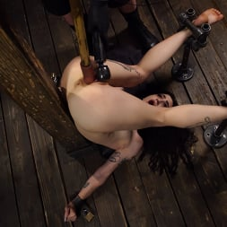 Lydia Black in 'Kink' Tormented In Brutal Restriction (Thumbnail 14)