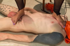 Lyla Storm - Foot Humiliation, Trampling and Latex (Thumb 04)