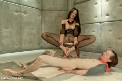 Lyla Storm - Foot Humiliation, Trampling and Latex (Thumb 06)