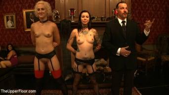 Lyla Storm in 'House Party: Debauchery'