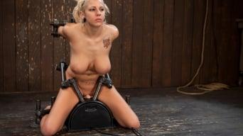 Lylith Lavey in 'Slave 4 U'