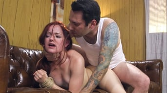 Maci May in 'Heart of a Whore'