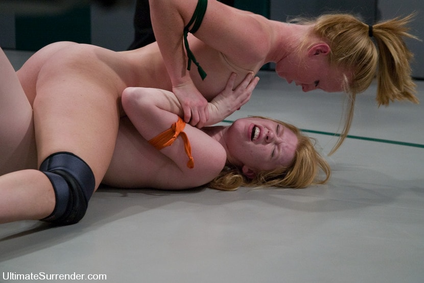 Kink 'Ami The Valkyrie Emerson (1-2) vs Madison The Butcher (1-0)' starring Madison Young (Photo 3)